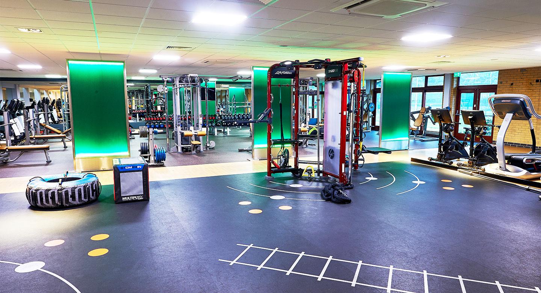 David Lloyd Ringwood >> how much is gym membership at david lloyd ...